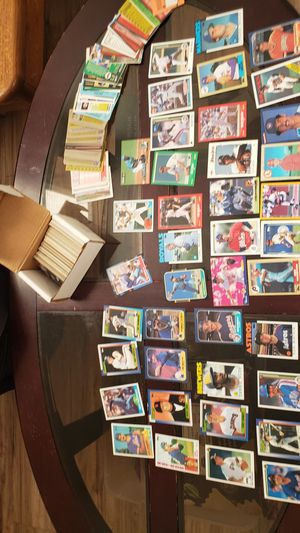 40 years of baseball Rookie cards for Sale in Mount Vernon, WA