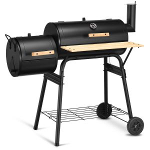 🔥🍗Outdoor BBQ Grill Charcoal Barbecue Pit Patio Backyard Meat Cooker Smoker for Sale in Burbank, CA
