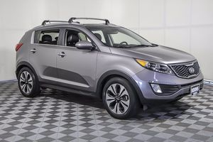 2013 Kia Sportage for Sale in Vienna, VA