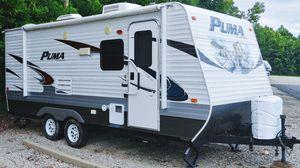 2013 Puma Travel Trailer for Sale in Atlanta, GA