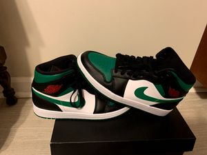 air jordan 1 mid for Sale in Roanoke, VA