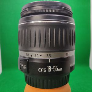 CANON 18-55MM AUTO FOCUS KIT LENS for Sale in Los Angeles, CA