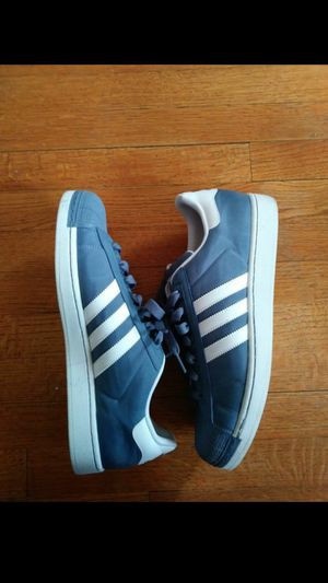 """ADIDAS """"SHELL TOES"""" SIZE 13 (MENS) for Sale in St. Louis, MO"""