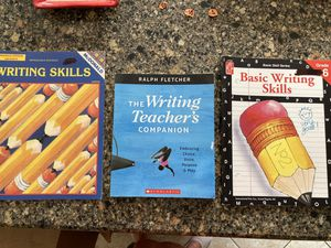 Writing Instruction - Teaching Materials for Sale in Chesterfield, MO