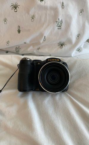 Fujifilm Finepix S2800 Digital Camera & Camera Case for Sale in Dallas, TX