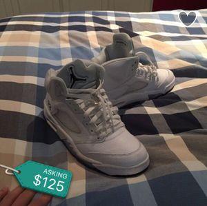Jordan 5 for Sale in Tacoma, WA