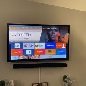 55 Inch LG Plasma TV for Sale in La Puente, CA
