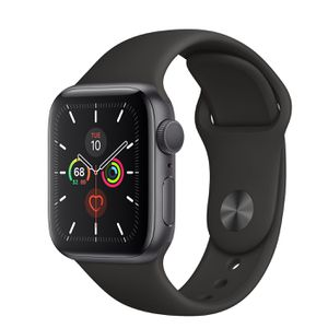 NEW Apple Watch - Series 5 - 40mm - Space Gray for Sale in Akron, OH