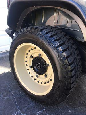 Black Rhino wheels for Sale in Pembroke Pines, FL