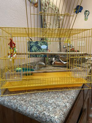 Birdcage for Sale in Fresno, CA