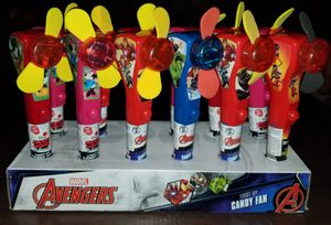 Light up candy fans for Sale in San Angelo, TX