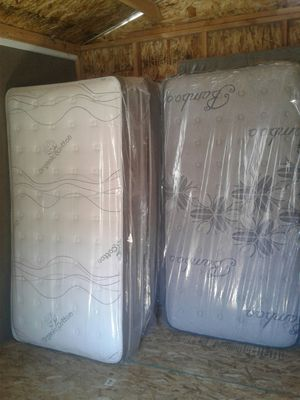 99 up matress 4 less for Sale in Beaumont, CA