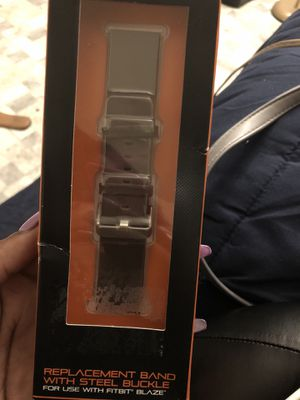 Fitbit band for Sale in Opa-locka, FL
