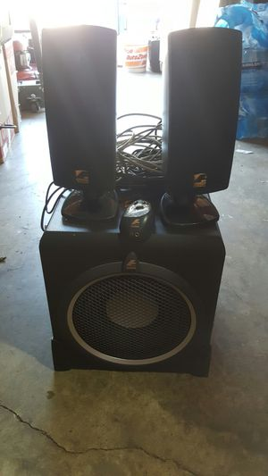 Speaker for Sale in Renton, WA