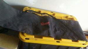 Fishing rod case for Sale in Wheat Ridge, CO