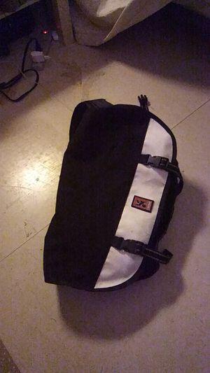 Chrome messenger bag for Sale in San Francisco, CA