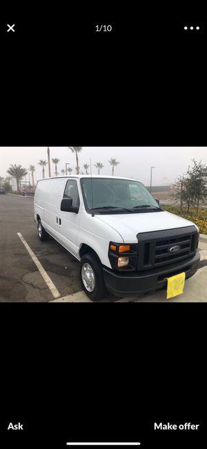 Ford van for Sale in Los Angeles, CA