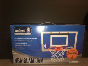 NBA SLAM JAM for Sale in Phoenix, AZ