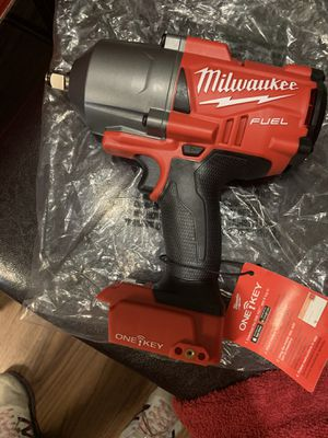 Milwaukee one key 1/2 for Sale in Adelphi, MD