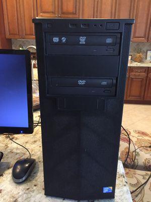 Windows 7 Desktop Computer for Sale in Phoenix, AZ