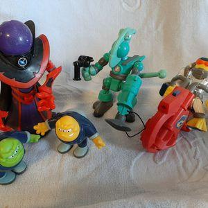 16 Planet Hero Figures for Sale in Allen, TX