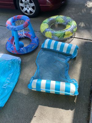 Pool toys for Sale in Reynoldsburg, OH