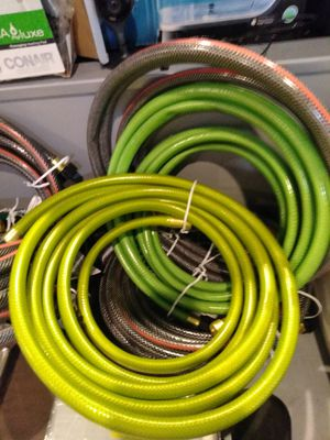 15 ft water hose for Sale in Modesto, CA