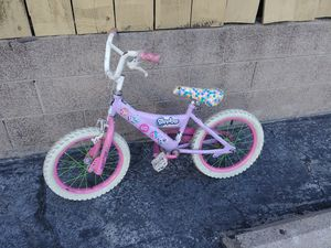 16inch Shopkins Girls Bike for Sale in San Diego, CA