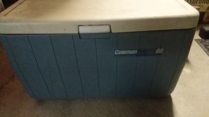 Coleman polylite 1968 cooler for Sale in Los Angeles, CA