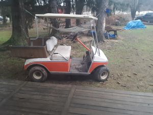 Club car and arctic cat 440 for Sale in Maine, NY