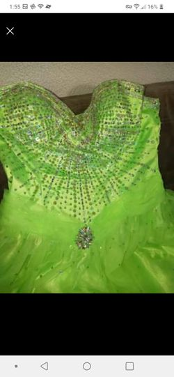 The cool collection ballgown for Sale in Pekin,  IL