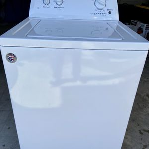 Roper By Whirlpool Washer In Great Condition! for Sale in Whittier, CA