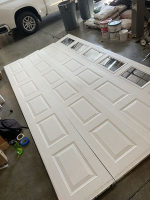Amarr garage door for Sale in San Lorenzo, CA