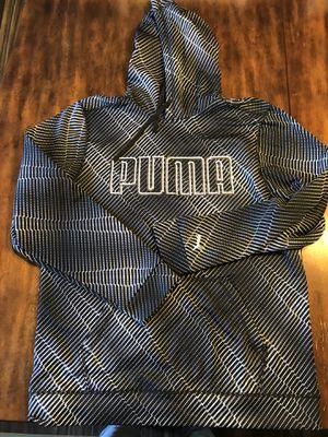 Men's Puma Sweatshirt for Sale in Henderson, NV