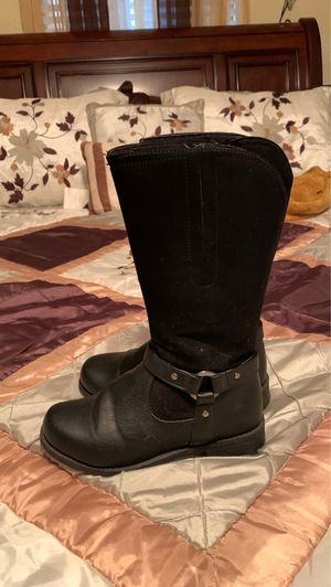 Girls boots 13M for Sale in Killeen, TX