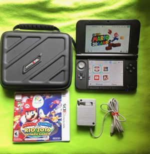 Nintendo 3DS XL for Sale in Arlington, TX