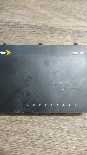 Gigabyte router - SP-AC2015 for Sale in Grapevine, TX
