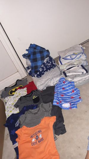 Baby clothes for Sale in New Braunfels, TX