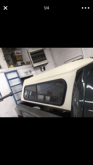 Camper for pickups for Sale in Los Angeles, CA