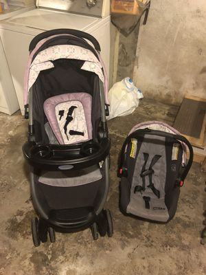 Baby Trend Double Stroller for Sale in Hartford, CT