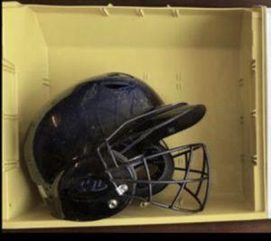2 Youth Baseball/Softball batting helmets for Sale in Gilbert, AZ