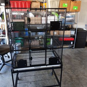 Bird Cage for Sale in Winter Haven, FL