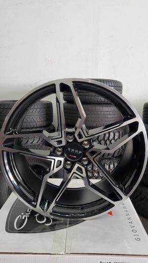 20' rims for Sale in Orange, CA