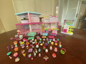 Shopkins complete play set. for Sale in Antioch, CA