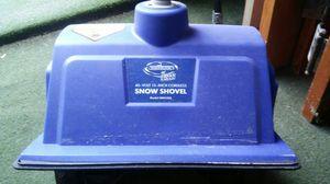 Snow Joe electric snow thrower for Sale in Anaconda, MT