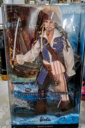 Matel: Jack Sparrow for Sale in Saint Johns, FL