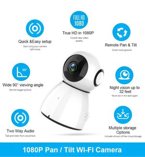 Wireless Security Camera for Sale in Davenport, FL