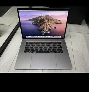 2014 MacBook Pro - 13 inch (with plug and case for Sale in Clarksville, MD