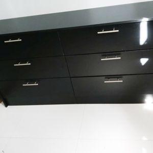New Black Dresser for Sale in Boca Raton, FL