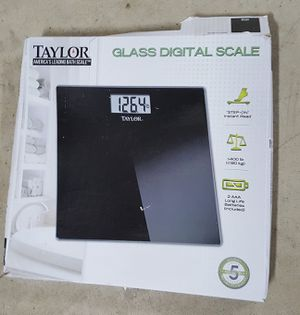 Digital scale for Sale in Grand Junction, MI